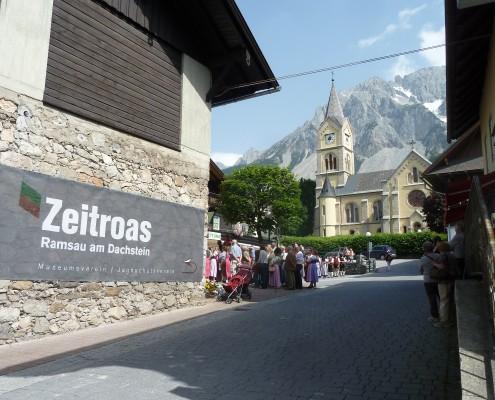 (c)Tourismusverband Ramsau am Dachstein